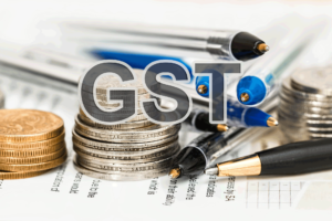 GST, and beyond!