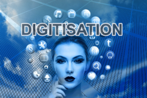 DIGITISATION AND ITS IMPACT ON ECONOMY AND SECTORS
